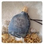 น้ำหอม Diesel Fuel for Life Denim Collection Femme EDT 75ml