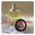 น้ำหอม Mercedes Benz For Men EDT 75ml