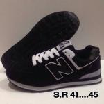 รองเท้า New Bablance No.NB283