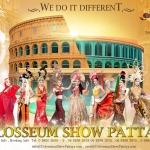 โคลอสเซียมโชว์พัทยา Colosseum Show ราคาโปรโมชั่น