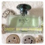 น้ำหอม Bvlgari BLV ll for Women EDP 75 ML.