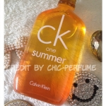 น้ำหอม Ck One Summer 2010 EDT 100 ML.