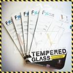 กระจกกันรอย TEMPERED GLASS iPhone 5 l ไอโฟน 5