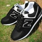 รองเท้า New Bablance No.NB001