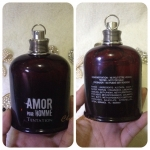 น้ำหอม Cacharel Amor Amor Tentation EDT for Men 100 ML.