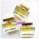 น้ำหอม Dolce & Gabbana The One For Women EDP 75ml