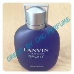 น้ำหอม Lanvin Sport L'Homme EDT 100 ml.