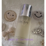 น้ำหอม CK Escape EDT for Men 100 ml.