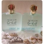 น้ำหอม Armani Acqua Di Gio Femme EDT for Women 100 ml.