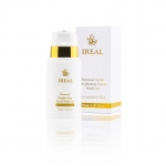 "IREAL RENEWAL GENTLE BRIGHTENING FACIAL WASH GEL ""FOR SENSITIVE SKIN 150 ml."