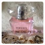 น้ำหอม Versace Bright Crystal EDT for Women 90 ml. (มีกล่อง)