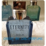 น้ำหอม CK Eternity Aqua for Men 100 ml.