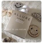 น้ำหอม Chanel Allure Homme Edition Blanche EDT For Men 100 ML.