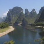 เซินเจิ้น-กุ้ยหลิน-หยางซั่ว-ล่องเรือแม่น้ำหลีเจียง 6 วัน 4 คืน