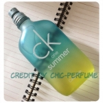 น้ำหอม CK One Summer 2006 EDT 100 ML.