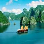 เวียดนามเหนือ ฮานอย ฮาลอง 4 วัน 3 คืน