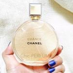 น้ำหอม Chanel Chance EDP for Women 100 ML.