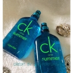 น้ำหอม CK One Summer 2013 EDT 100 ml.