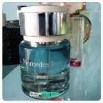 น้ำหอม Mercedes Benz Sport EDT 75ml.