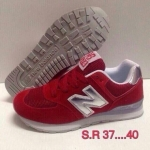 รองเท้า New Bablance No.NB098