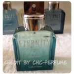 น้ำหอม Ck Eternity Summer 2012 for Men EDT 100 ml.