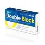 ผลิตภัณฑ์เสริมอาหาร ดับเบิ้ลบล็อค 6 cm Double Block (บล็อคแป้ง+บล็อคไขมัน)