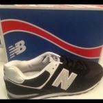 รองเท้า New Bablance No.NB100