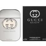 น้ำหอม GUCCI Guilty Platinum Edition EDT 75ml (มีกล่อง)