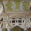 ศาลเจ้าที่หินอ่อน (ตี่จู้หินอ่อน ตี่จู้เอี๊ยะ) ขนาด 35นิ้ว 888 น้ำผึ้งทราย thumbnail 4