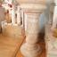 เสาโชว์ สีชมพู ขนาดสูง 50 เซนติเมตร กว้าง36 เซนติเมตร thumbnail 1