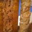 ศาลเจ้าที่หินอ่อน (ตี่จู้หินอ่อน ตี่จู้เอี๊ยะ) ขนาด 24นิ้ว(รุ่นมหาเศรษฐี) 4 เสา 5 หลังคา 8ปลา 8หงส์ 8มังกร หินลายไม้ thumbnail 5