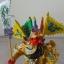 เทพพระเจ้ากวนอู ปางบัญชาการ 5 ธง 9 มังกร ขนาดกว้าง 3 นิ้ว สูง 11 นิ้ว thumbnail 2