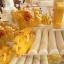 ศาลเจ้าที่หินอ่อน (ตี่จู้หินอ่อน ตี่จู้เอี๊ยะ) ขนาด 24นิ้ว(รุ่นมหาเศรษฐี) 888 แฝงมังกรหยินหยาง หินสีชมพู พ่นทอง thumbnail 5