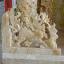 ศาลเจ้าที่หินอ่อน (ตี่จู้หินอ่อน ตี่จู้เอี๊ยะ) ขนาด 35นิ้ว 888 น้ำผึ้งทราย thumbnail 2