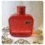 น้ำหอม Lacoste L.12.12. Red EDT for Men 100 ml. thumbnail 1