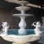 น้ำพุ โรมัน สูง1.70เมตร thumbnail 1
