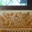 ศาลเจ้าที่หินอ่อน (ตี่จู้หินอ่อน ตี่จู้เอี๊ยะ) ขนาด18นิ้ว 888 หยกน้ำผึ้ง 4เสา5หลังคา thumbnail 9