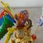 เทพพระเจ้ากวนอู ปางบัญชาการ 5 ธง 9 มังกร ขนาดกว้าง 3 นิ้ว สูง 11 นิ้ว thumbnail 9