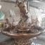 น้ำพุม้าทองสูง1.70เมตร thumbnail 1
