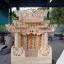 ศาลเจ้าที่หินอ่อน (ตี่จู้หินอ่อน ตี่จู้เอี๊ยะ) ขนาด 27นิ้ว 888 น้ำผึ้ง พระธาตุ thumbnail 8