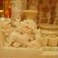 ศาลเจ้าที่หินอ่อน (ตี่จู้หินอ่อน ตี่จู้เอี๊ยะ) ขนาด 24นิ้ว(รุ่นมหาเศรษฐี) 888 หินอ่อน น้ำผึ้งสีน้ำนม thumbnail 4