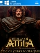 Total War: ATTILA Age of Charlemagne Campaign Pack