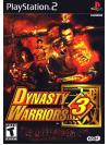 Dynasty Warriors 3 [USA]