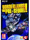 Borderlands The Pre Sequel