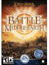 The Lord of The Rings-Battle For Middle Earth