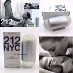 เทสเตอร์ 212 NYC Carolina Herrera for women ขนาด 100 มิล