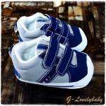 รองเท้าเด็ก Pre-walker Baby Shoes Little Me ไซต์ 11