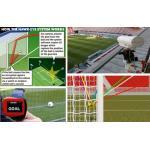 เทคโนโลยีกล้องในกีฬาฟุตบอล