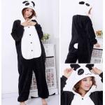 รหัส 123 : Panda Size : เด็ก XS