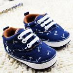 Pre-walker Baby Shoes รองเท้าเด็ก รองเท้าเด็กวัยหัดเดิน